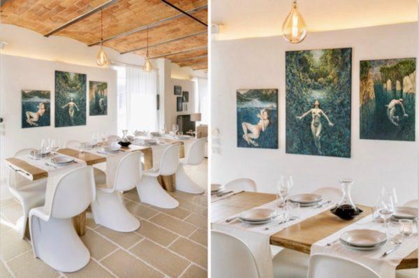 Location Maison de Vacances - Onoliving - Italie - Les Marches - Ascoli Piceno