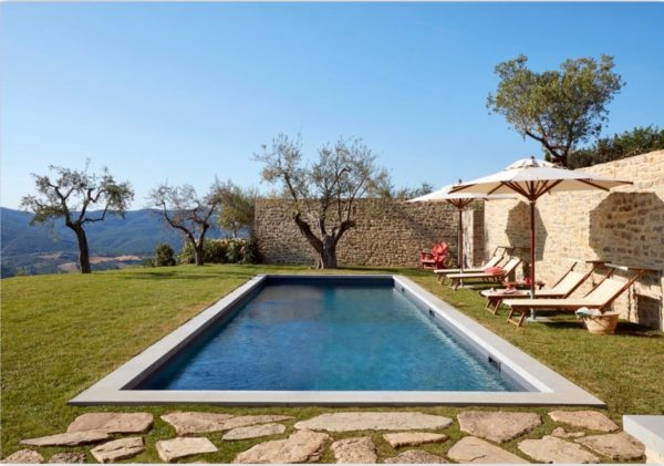 Location de maison, Arco Onoliving, Italie, Ombrie - Lac Trasimène