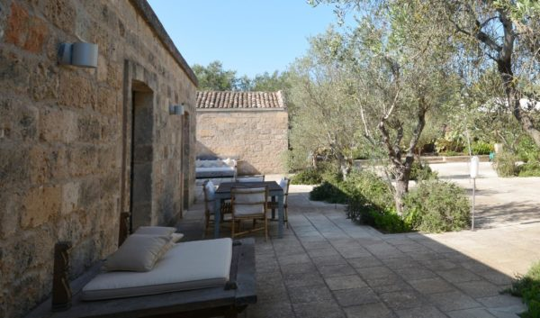 Location Maison de Vacances, Masseria Vivaldi Onoliving, Italie, Pouilles, Gallipoli