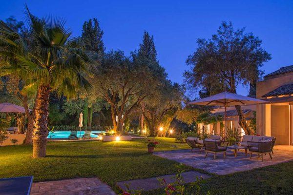 Location de maison Onoliving, Villa Olagre, Grèce, Îles Ioniennes - Corfu