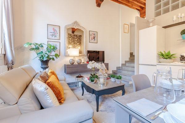 Location de maison Onoliving, Albina, Italie, Toscane - Lucca Centre