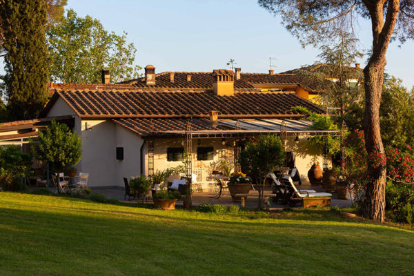 Location de maison Onoliving, Cottage Poppi, Italie, Toscane - Lucca