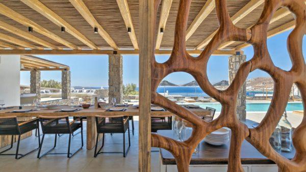 Location de maison vacances, Delphine Onoliving, Grèce, Cyclades, Mykonos