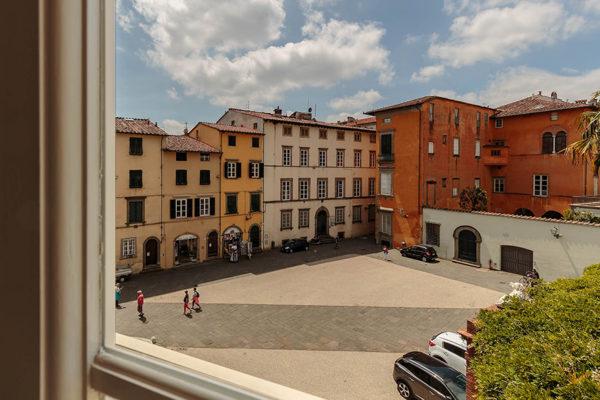 Location de maison Onoliving, Edvige, Italie, Toscane - Lucca Centre