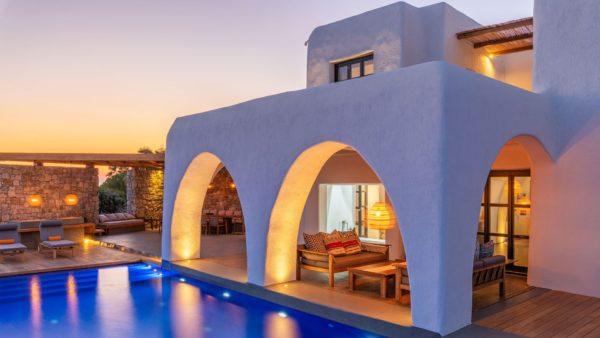 Onoliving, Location Vacances, Grèce, Mykonos