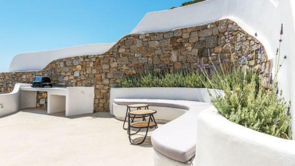 Location de maison vacances, Etoile Onoliving, Grèce, Cyclades, Mykonos