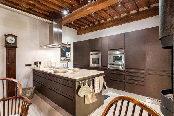 Location de maison Onoliving, Evelina, Italie, Toscane - Lucca Centre