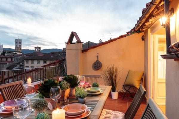 Location de maison Onoliving, Gianny, Italie, Toscane - Lucca Centre