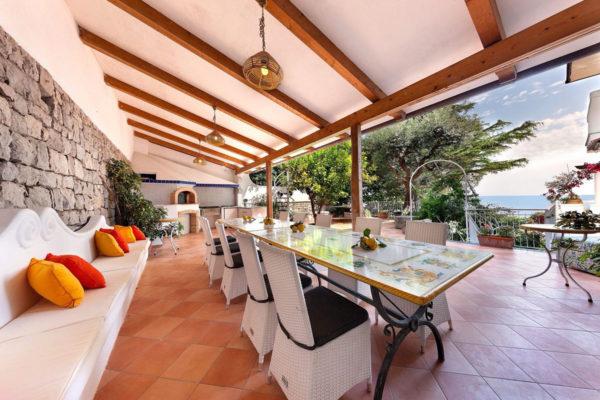 Location de maison, Villa Lizia, Onoliving, Italie, Campanie - Côte sorrentine