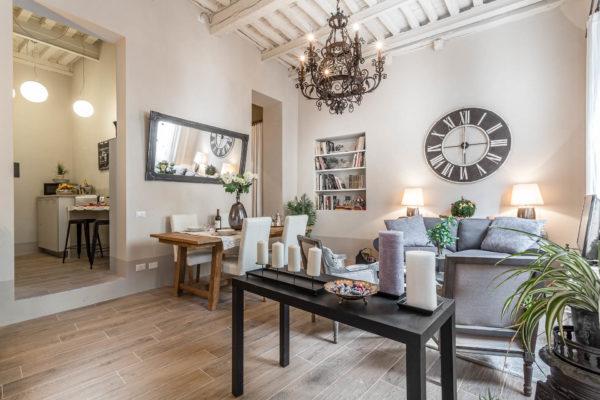 Location de maison Onoliving, Loris, Italie, Toscane - Lucca Centre