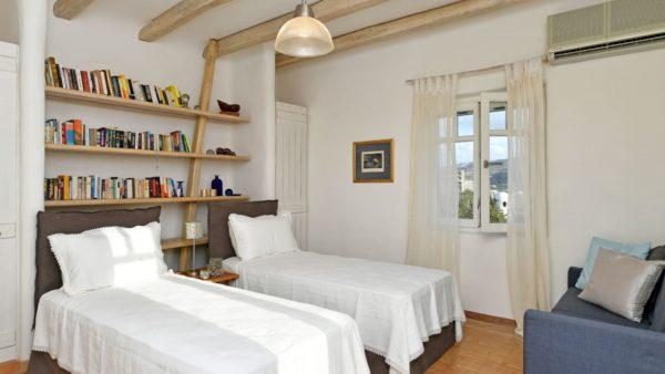 Location de maison vacances, Renée, Onoliving, Cyclades, Paros