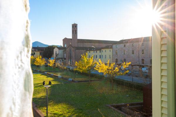 Location de maison Onoliving, Samanta, Italie, Toscane - Lucca Centre