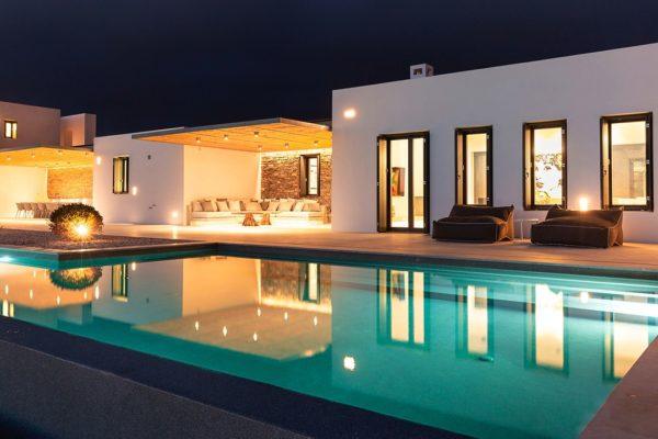 Location Villa Vacances Onoliving, Grèce, Cyclades - Paros