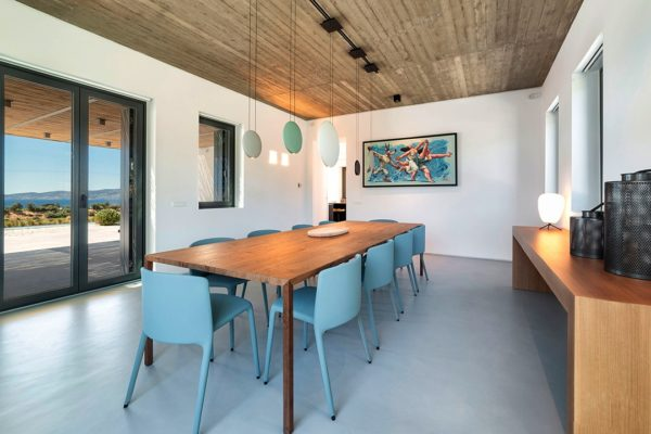 Location de Maison de Vacances, Villa 9801, Onoliving, Grèce, Cyclades - Paros