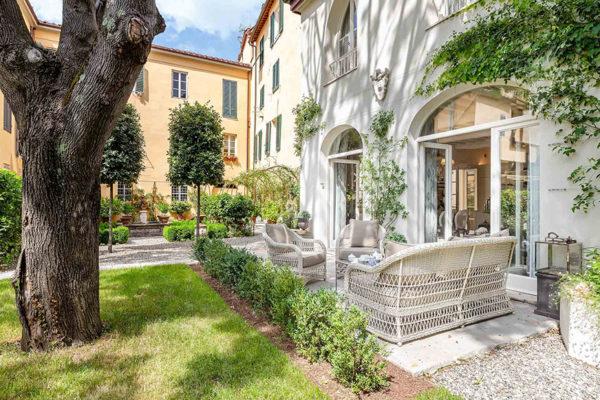 Location de maison Onoliving, Vitalia, Italie, Toscane - Lucca Centre