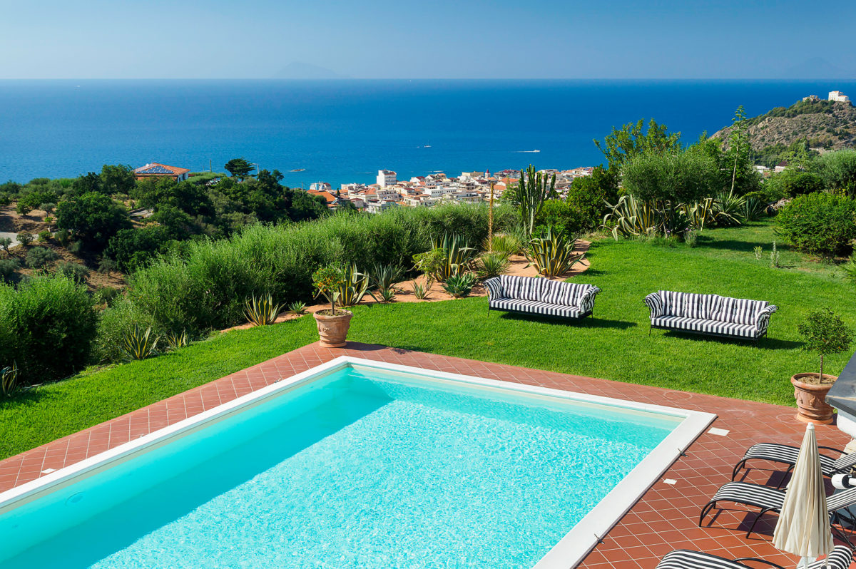 Location Vacances, Onoliving, Guilia - Sicile, Capo D'Orlando, Italie