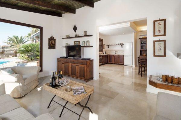 Location Maison de Vacances, Onoliving, Sicile, San Vito lo Capo