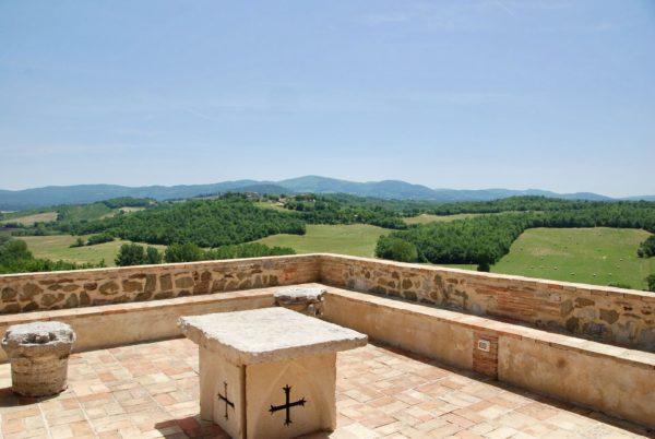 Location de maison vacances Italie - Porciglia - Onoliving - Italie - Toscane - Sienne