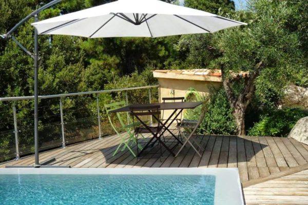 Location de maison, Villa Chjara, France, Corse - Porto Vecchio