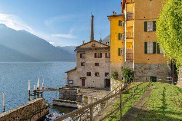 Location Maisons de Vacances, Onoliving, Lac de Côme, Italie