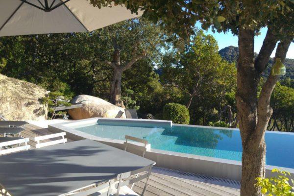 Location de maison, Villa Ghjulia, Onoliving, Corse - Porto Vecchio