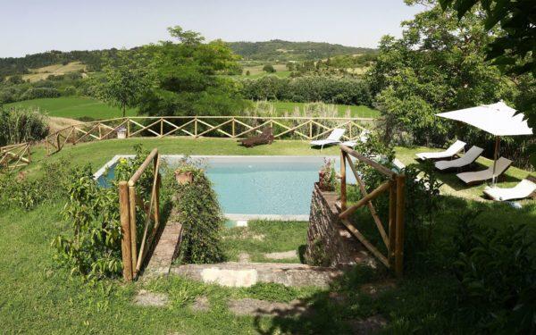 Villa Rico, Onoliving, Location Vacances, Toscane, Pise, Italie