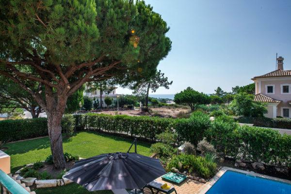 Location maison de vacances, Eurico, Onoliving, Portugal, Algarve, Vale do Lobo