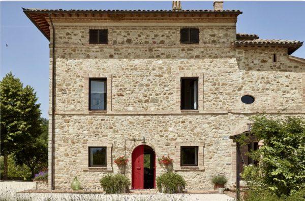 Location de maison, Roxana, Onoliving, Italie, Ombrie - Todi