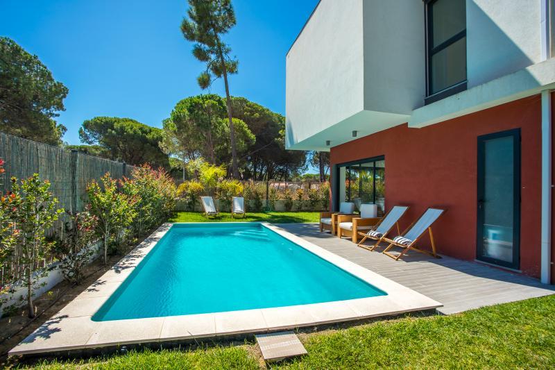 Location maison de vacances, Sagamora Onoliving, Lisbonne, Sesimbra