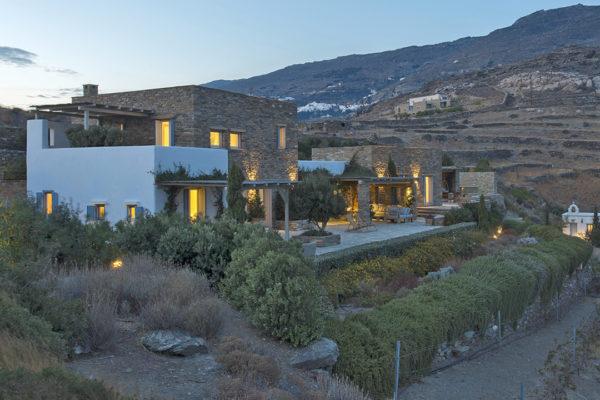 Location maison de vacances, Onoliving - Cyclades - Tinos
