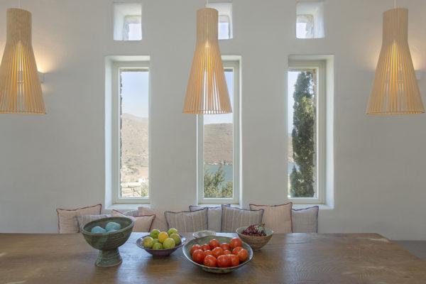 Location maison de vacances, Villa TINOS01, Onoliving - Cyclades - Tinos
