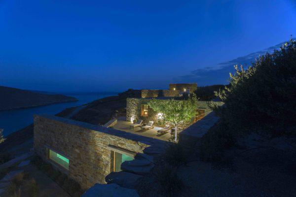 Villa Cinzia - Cyclades - Tinos, Grèce |Location Vacances, Onoliving