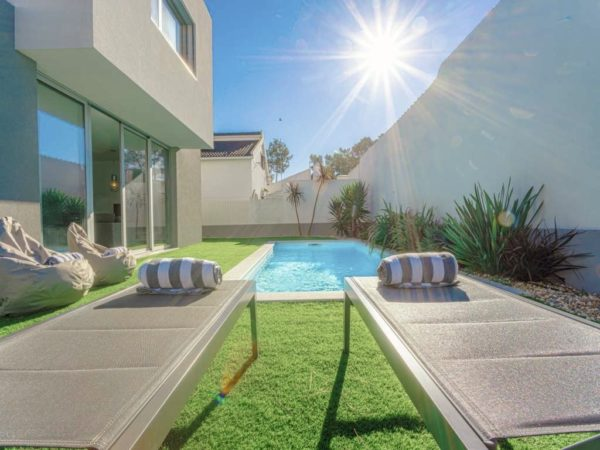 Location maison de vacances, Alberto Onoliving, Portugal, Lisbonne, Caparica