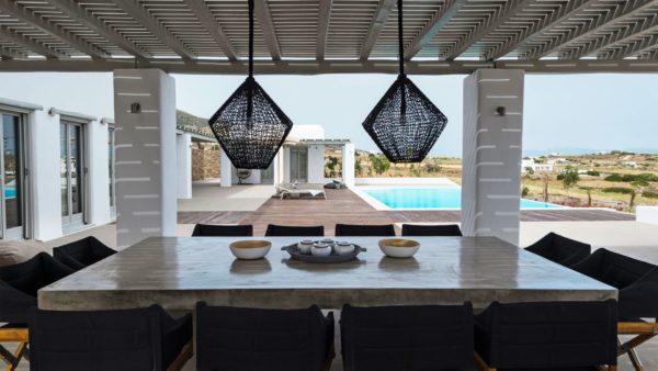 Location de maison vacances, Villa 9812, Onoliving, Cyclades, Paros