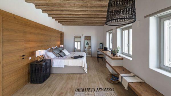 Location de maison vacances, Ametista, Onoliving, Cyclades, Paros
