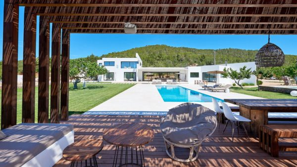 Location de maison vacances, Bittersweet, Onoliving, Espagne, Baléares, Ibiza