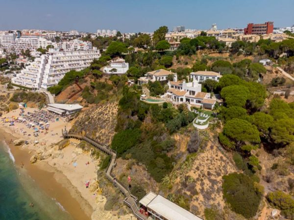 Location maison de vacances, Onoliving, Portugal, Algarve, Albufeira