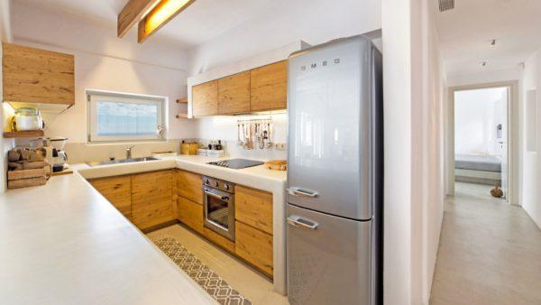 Location de maison vacances, Villa 9808, Onoliving, Cyclades, Paros