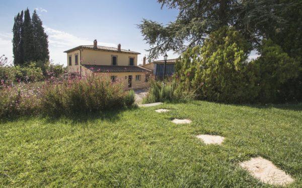 Location Vacances, Clemenza, Onoliving, Toscane, Sienne, Italie