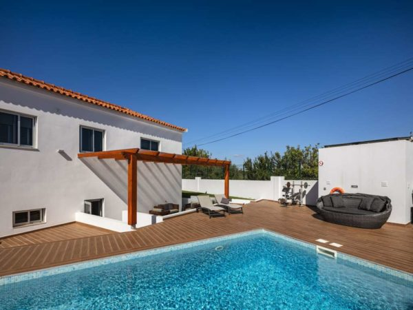 Location maison de vacances, Dalilo Onoliving, Portugal, Algarve, Carvoeiro