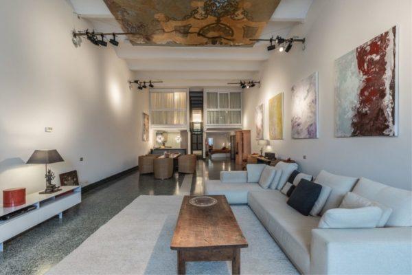 Location Maison de Vacances-Guidi apartement-Onoliving- Italie-Venise-La Giudecca