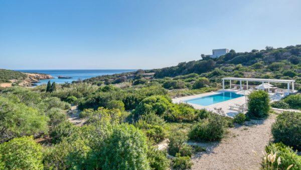 Location de maison vacances, Jade, Onoliving, Cyclades, Paros