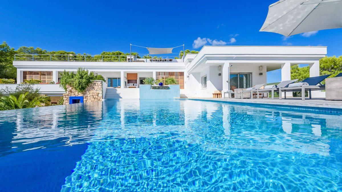 Location de maison vacances, Jondal Dream, Onoliving, Espagne, Baléares, Ibiza