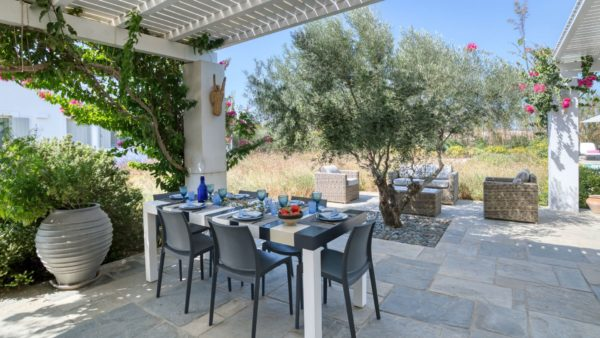 Location de maison vacances, Villa 9810, Onoliving, Cyclades, Paros