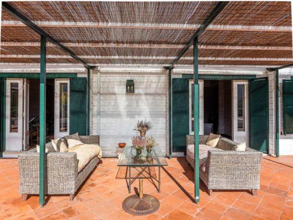 Location maison de vacances, Loïsa Onoliving, Portugal, Algarve, Sintra