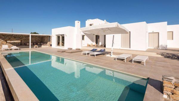 Location de maison vacances, Mango, Onoliving, Cyclades, Paros