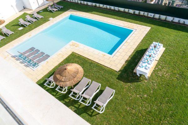 Location maison de vacances, Micha, Onoliving, Portugal, Lisbonne