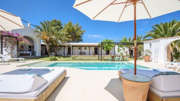 Location de maison vacances, Pandora, Onoliving, Espagne, Baléares, Ibiza