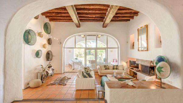 Location de maison vacances, Villa 9825 Onoliving, Espagne, Baléares, Ibiza