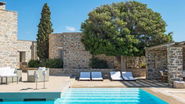 Location de maison vacances, Villa 9811, Onoliving, Cyclades, Paros